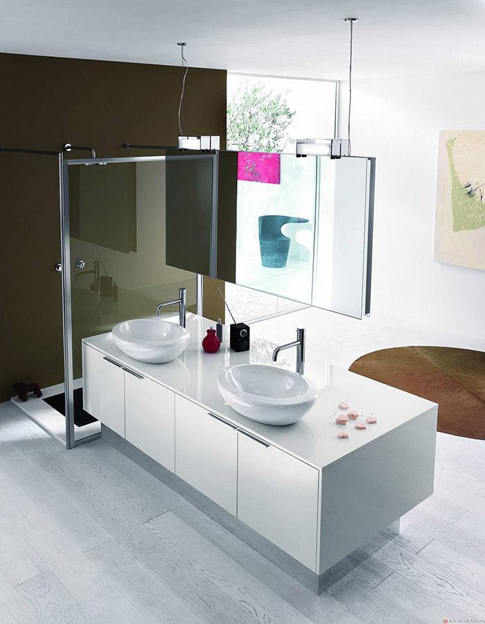 Salle de bain laval great manceau florent votre artisan for Accessoire salle de bain laval